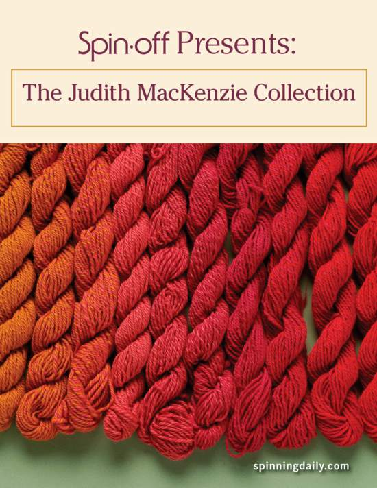 Spinning Books Spin-Off Presents: The Judith MacKenzie Collection - eBook Printed Copy