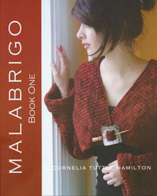Knitting Books Malabrigo Book One