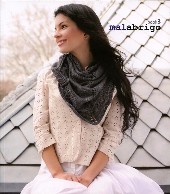 Knitting Books Malabrigo Book 3