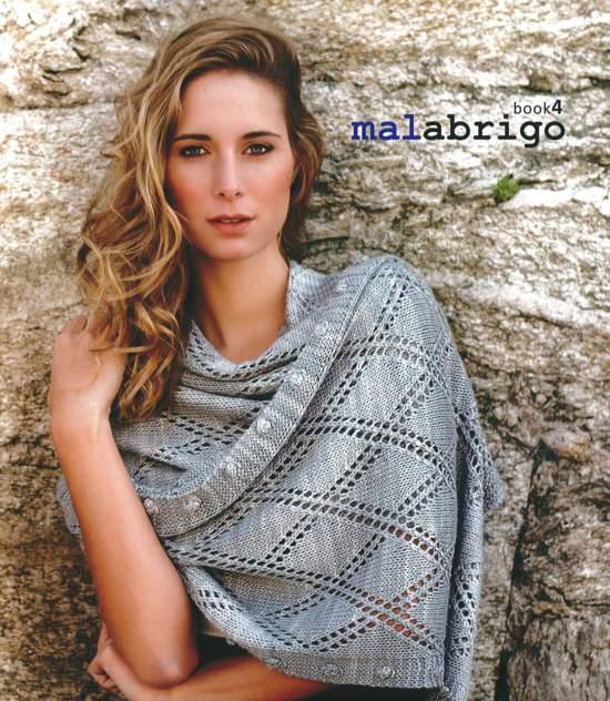 Knitting Books Malabrigo Book 4