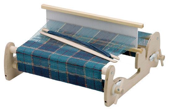 """Weaving Equipment Schacht Cricket 15"""" Rigid Heddle Loom"""