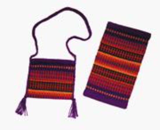 Weaving Kits Lap Loom Project Kit Fiesta