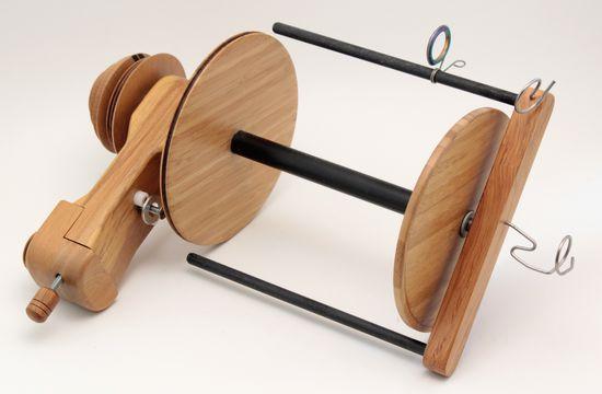 Spinning Equipment Majacraft Aura Overdrive Head