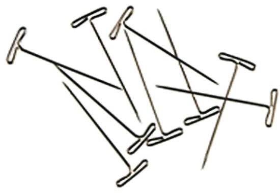 Multi-Craft Equipment T-pins