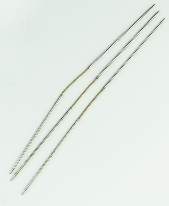 Addi Flexiflips 8 Circular Needles Size Us 0metric 2 Knitting