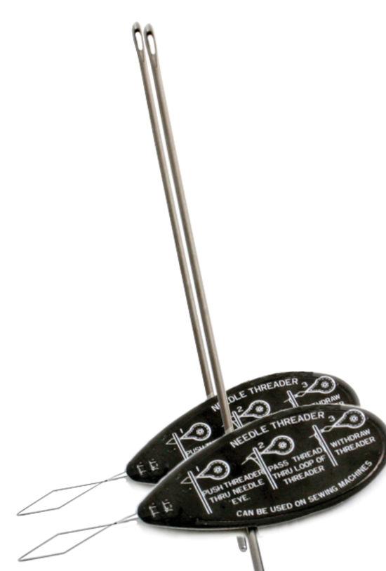 Bobbin Lace and Tatting Equipment Tatting Needle Size 0