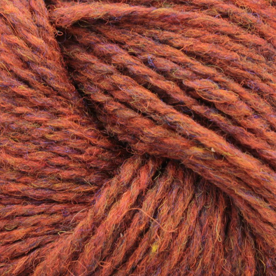 Fine 100% Wool Yarn:  color 9390
