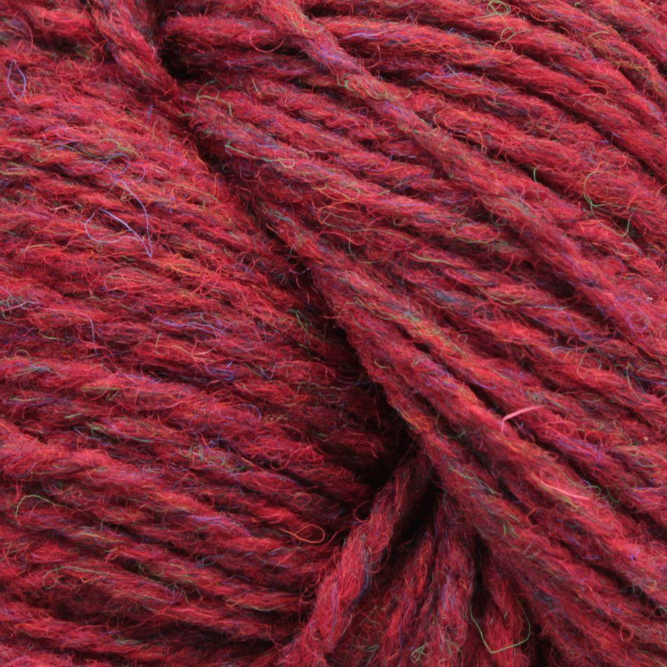 Fine 100% Wool Yarn:  color 9410