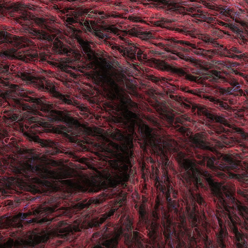 Fine 100% Wool Yarn:  color 9450