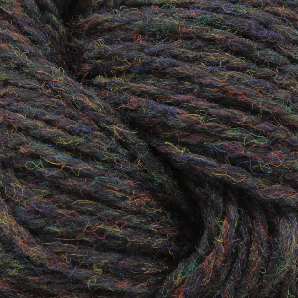 Fine 100% Wool Yarn:  color 9590