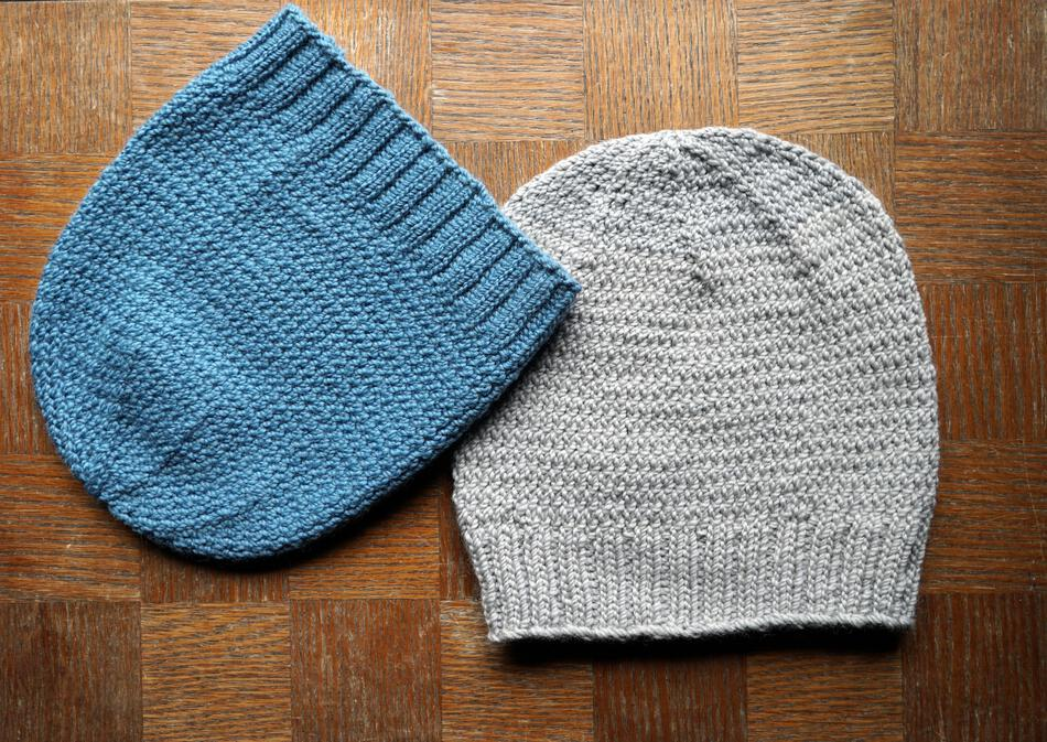 Whale Watch Beanies Pattern Download Knitting Pattern Halcyon Yarn
