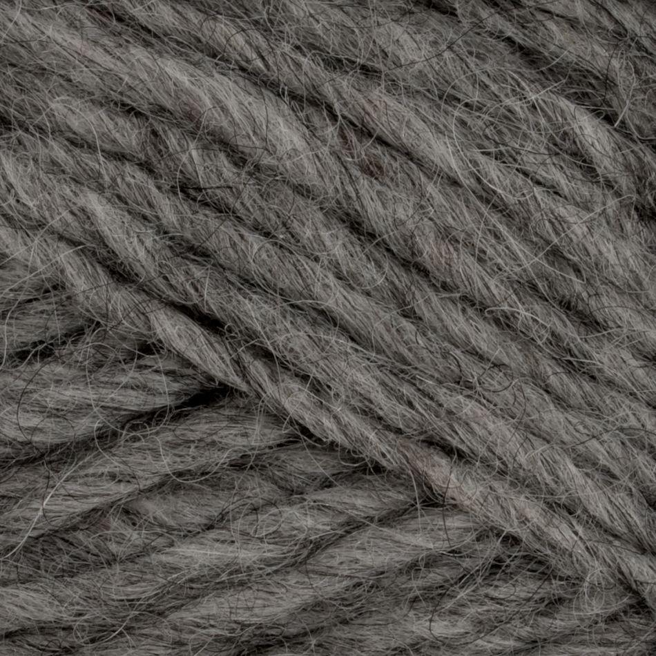 Bulky 100% Wool Yarn:  color 0030