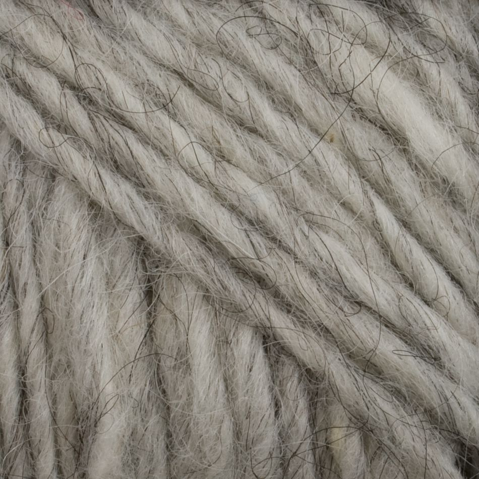 Bulky 100% Wool Yarn:  color 0040