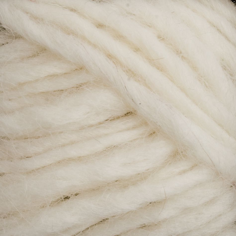 Bulky 100% Wool Yarn:  color 0050