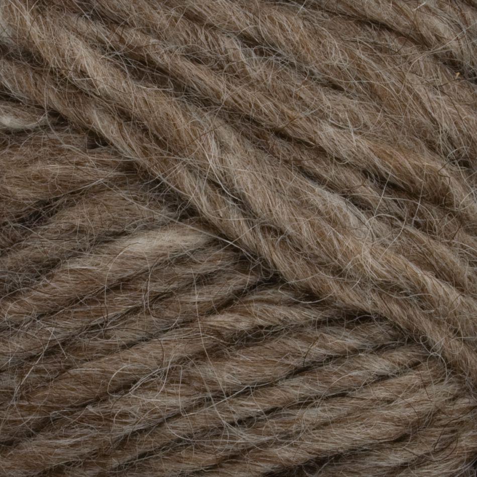 Bulky 100% Wool Yarn:  color 0280