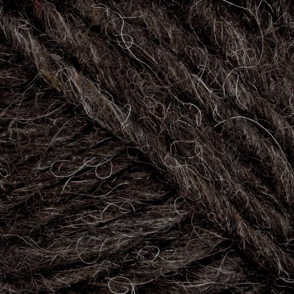 Bulky 100% Wool Yarn:  color 0290