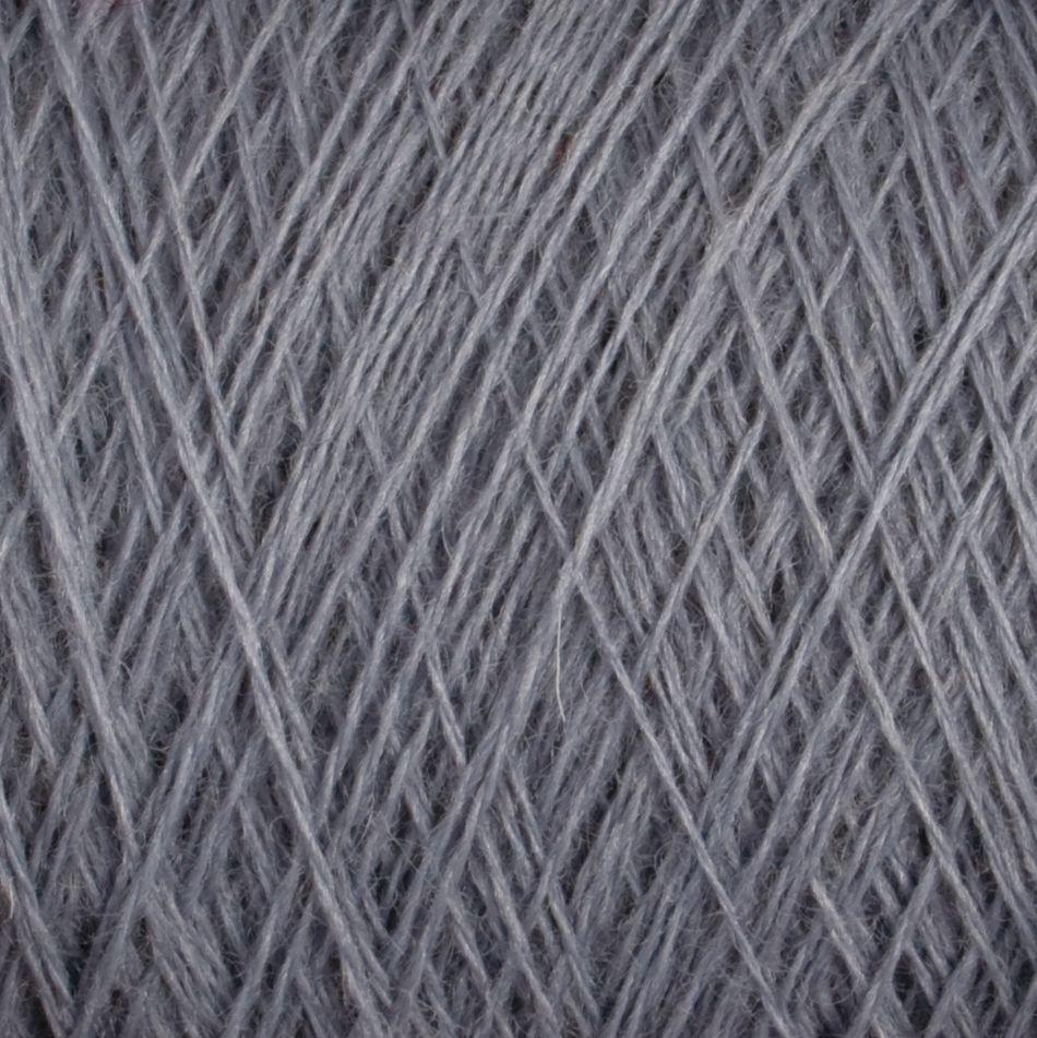 Fine 100% Wool Yarn:  color 0080
