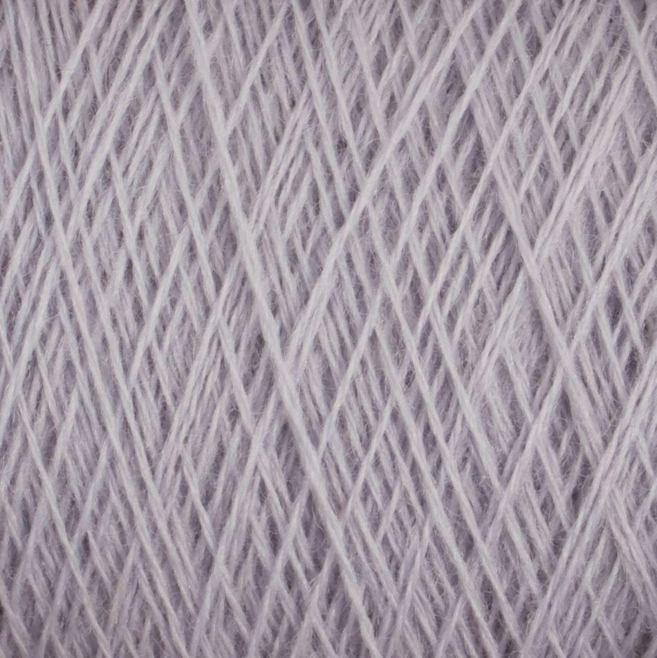Fine 100% Wool Yarn:  color 0090