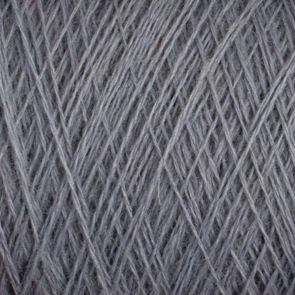 Super Fine 100% Wool Yarn:  color 0080