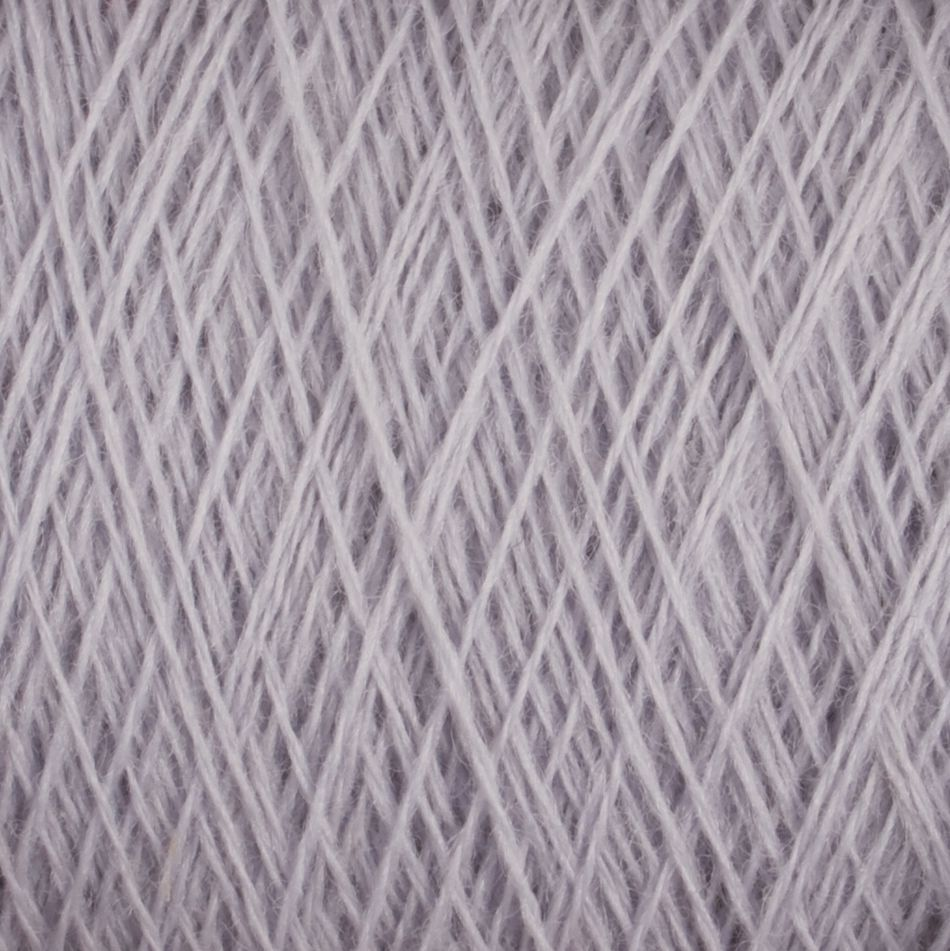 Super Fine 100% Wool Yarn:  color 0090