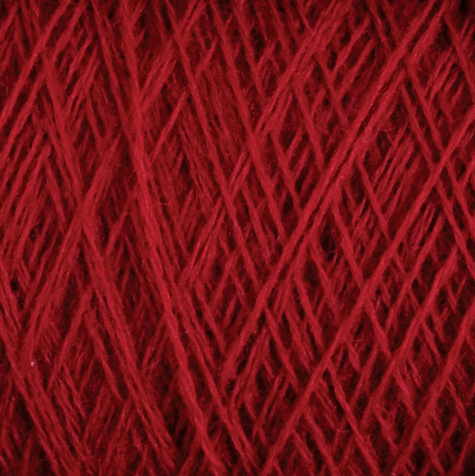 Lace 100% Wool Yarn:  color 0010