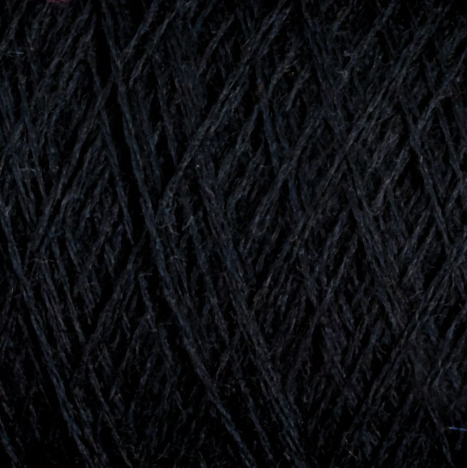 Lace 100% Wool Yarn:  color 0040