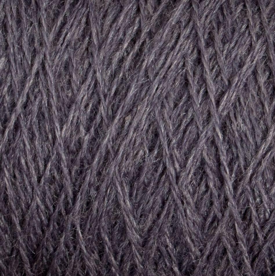 Lace 50% Wool, 50% Silk Yarn:  color 0060
