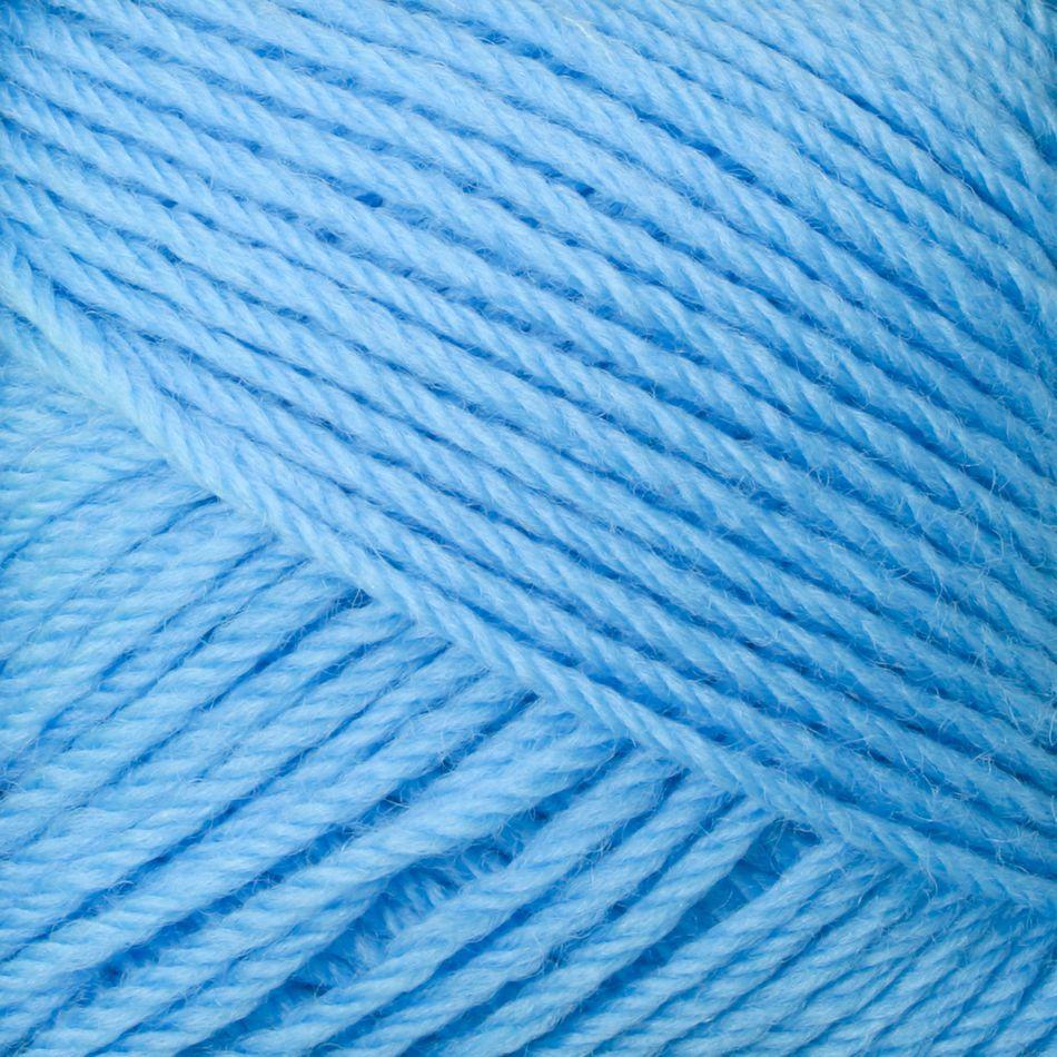 Super Fine 100% Merino Superwash Wool Yarn:  color 0350