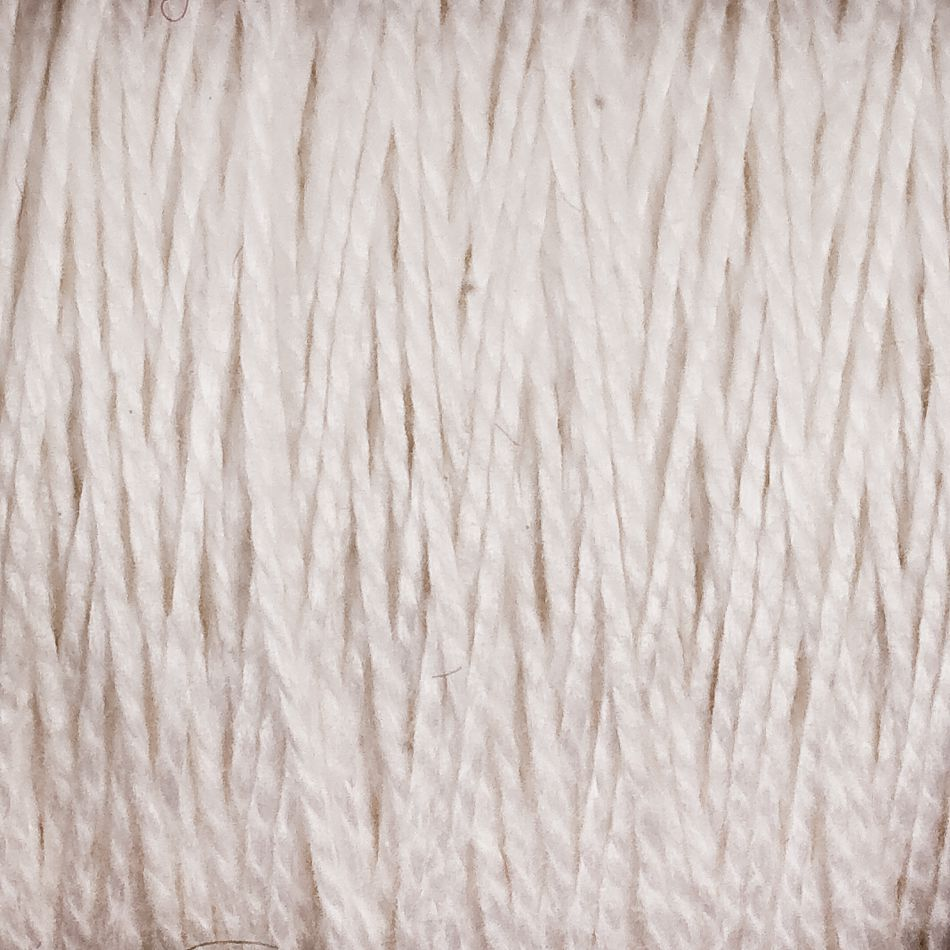 Lace 100% Cotton Yarn:  color 1530