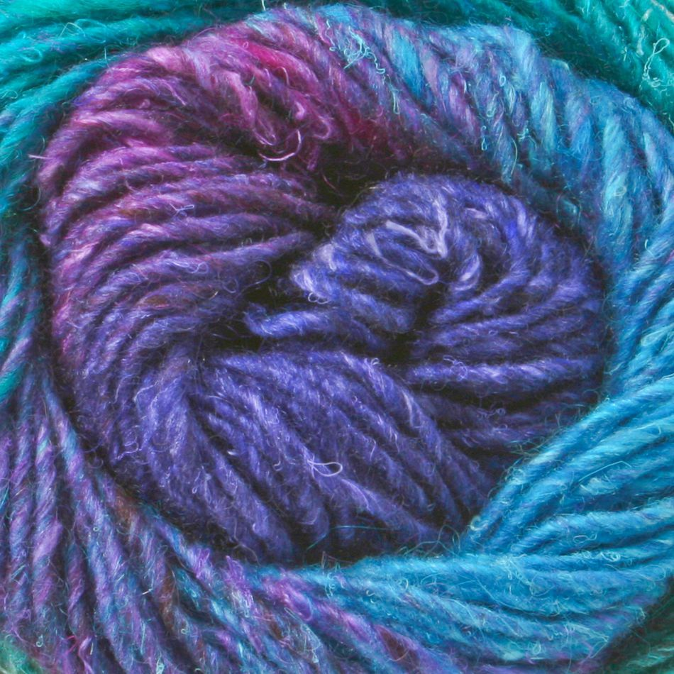 Medium 45%  Silk, 45% Mohair, 10% Lambswool Yarn:  color 0010