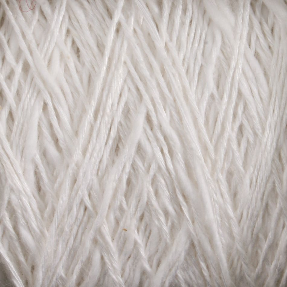 Fine 37% Hemp, 35% Cotton, 28% Rayon Yarn:  color 1010