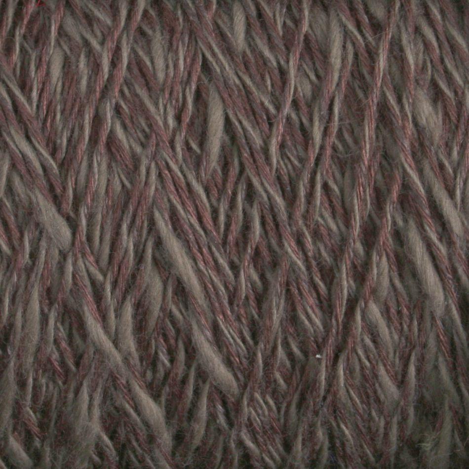 Fine 35% Hemp, 35% Cotton, 30% Rayon Yarn:  color 1040