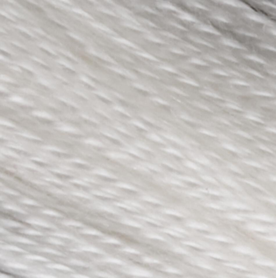 Lace 100% silk Yarn:  color 0000