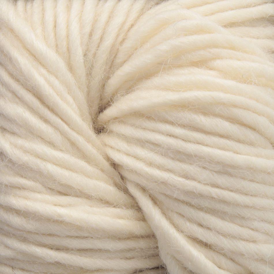 Medium 40% Wool, 40% Alpaca, 20% Silk Yarn:  color 0020