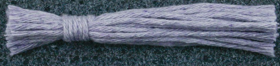 yarn tassel for K1C2 2nd Time Cotton Recycled Yarn 218
