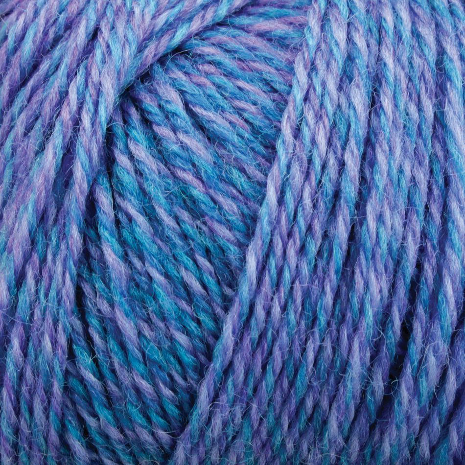 Super Fine 100% Superwash Wool Yarn:  color 0070