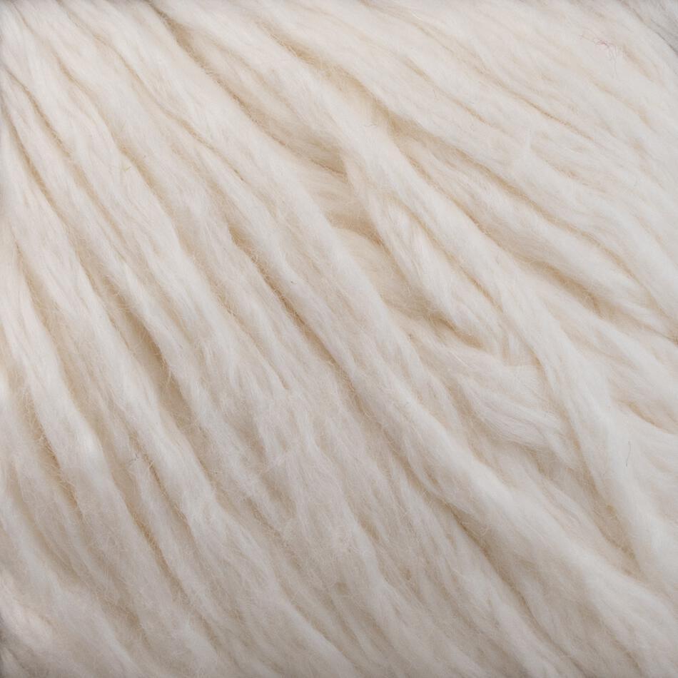 Medium 94% Israeli Mako Cotton, 6% Nylon Yarn:  color 0001