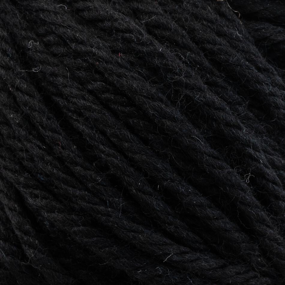 Bulky 100% SuperWash Merino Wool Yarn:  color 0003