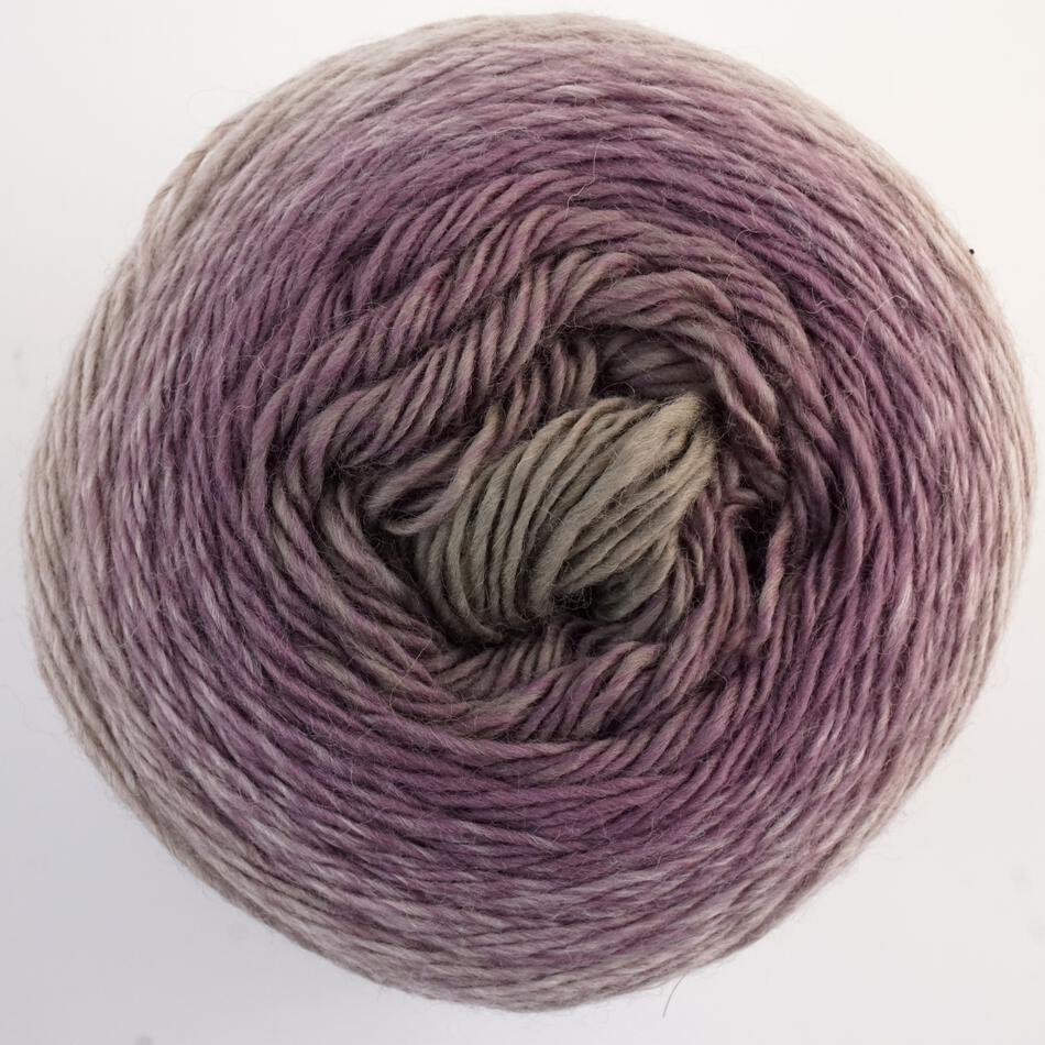 Medium Merino Wool Yarn:  color 0300