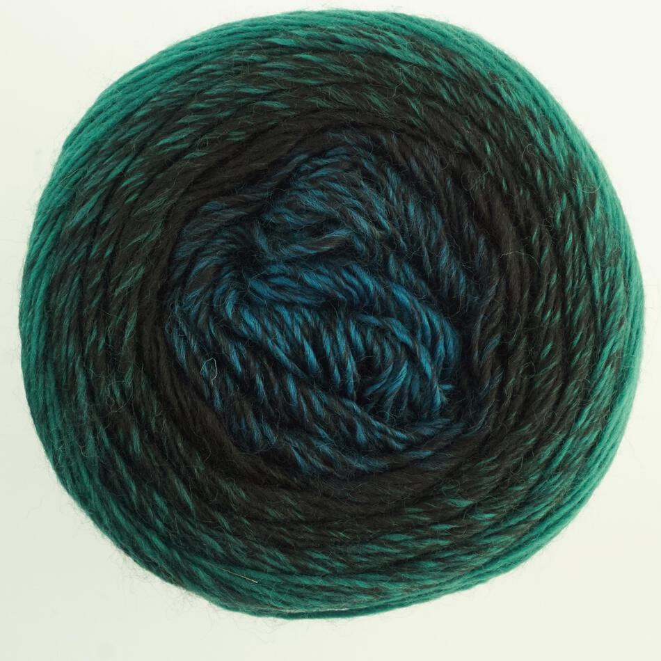 Medium Merino Wool Yarn:  color 0306