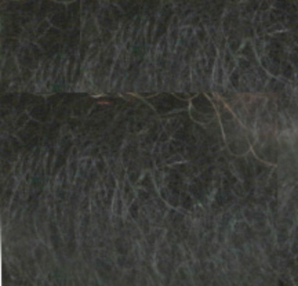 Wool Fiber:  color 0090