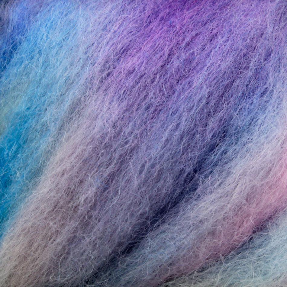 Wool Fiber:  color 0040