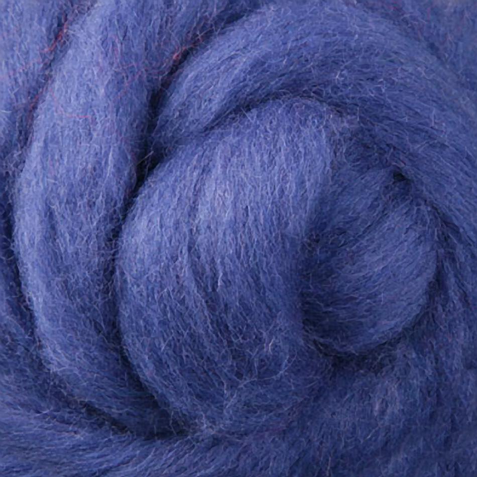 Wool Fiber:  color 0020