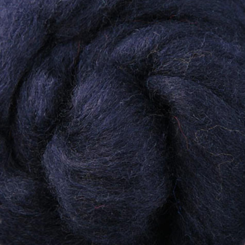 Wool Fiber:  color 0040