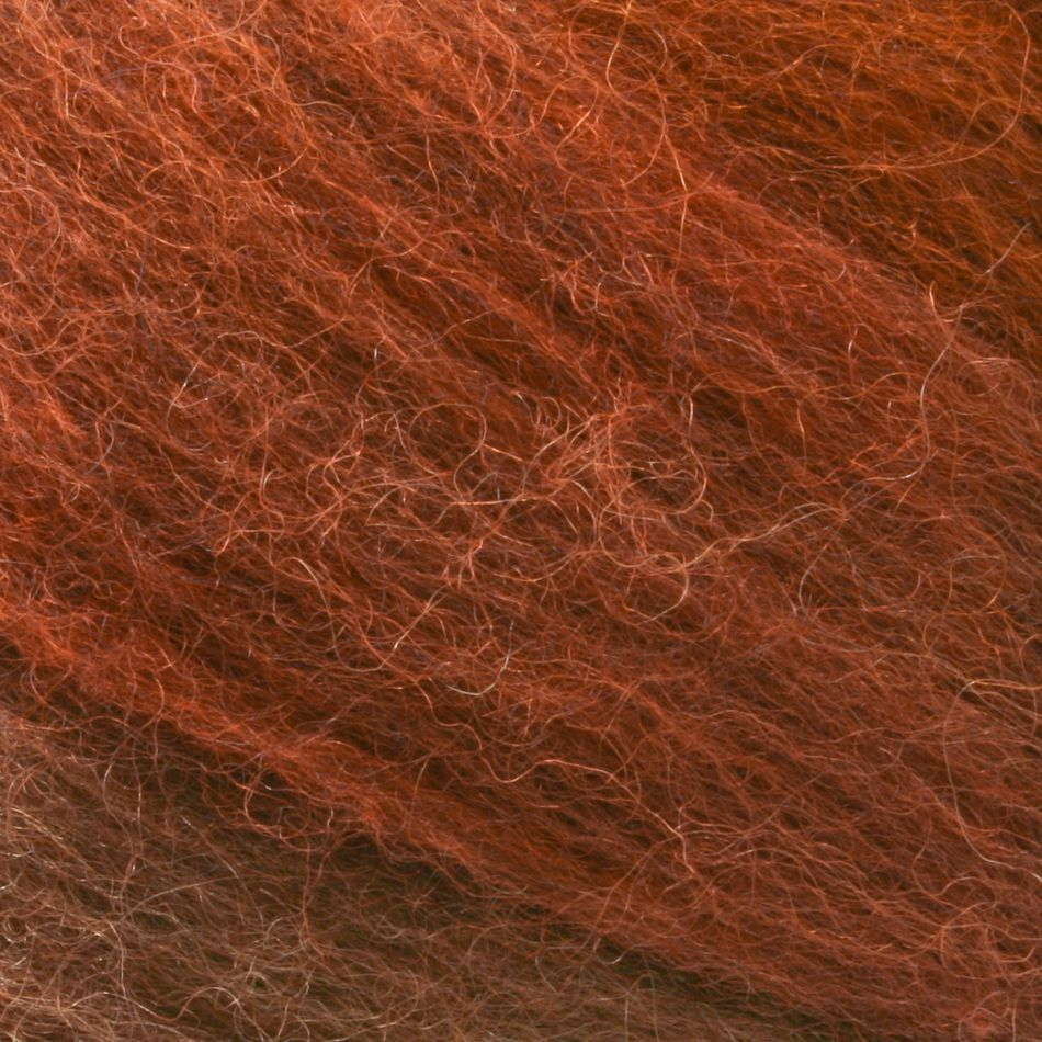 Wool Fiber:  color 0020