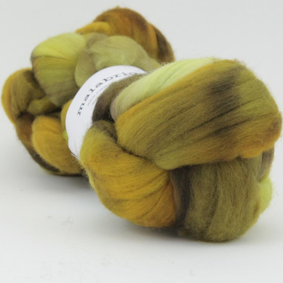 Merino Wool Fiber:  color 0031