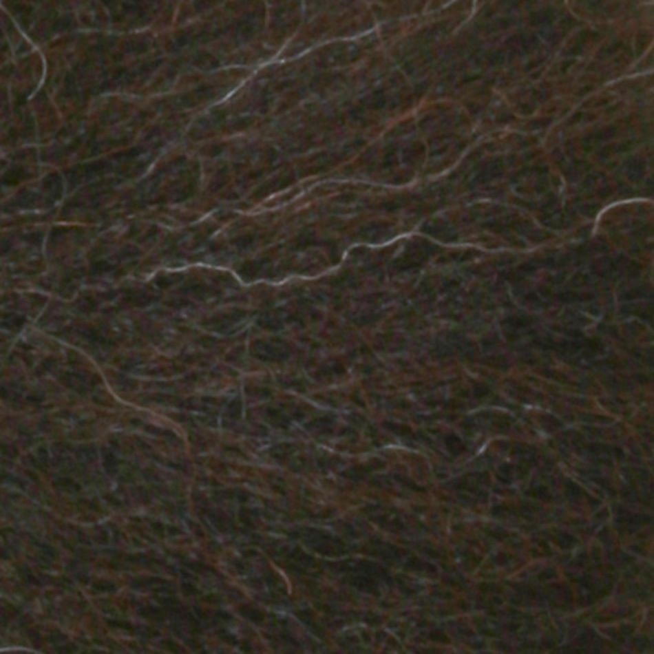 Wool Fiber:  color 0000