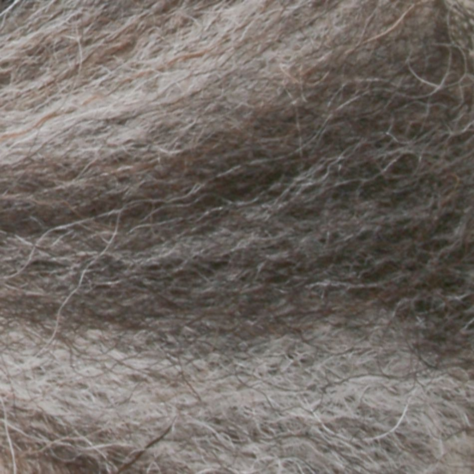 Jacob Wool Fiber:  color 0000