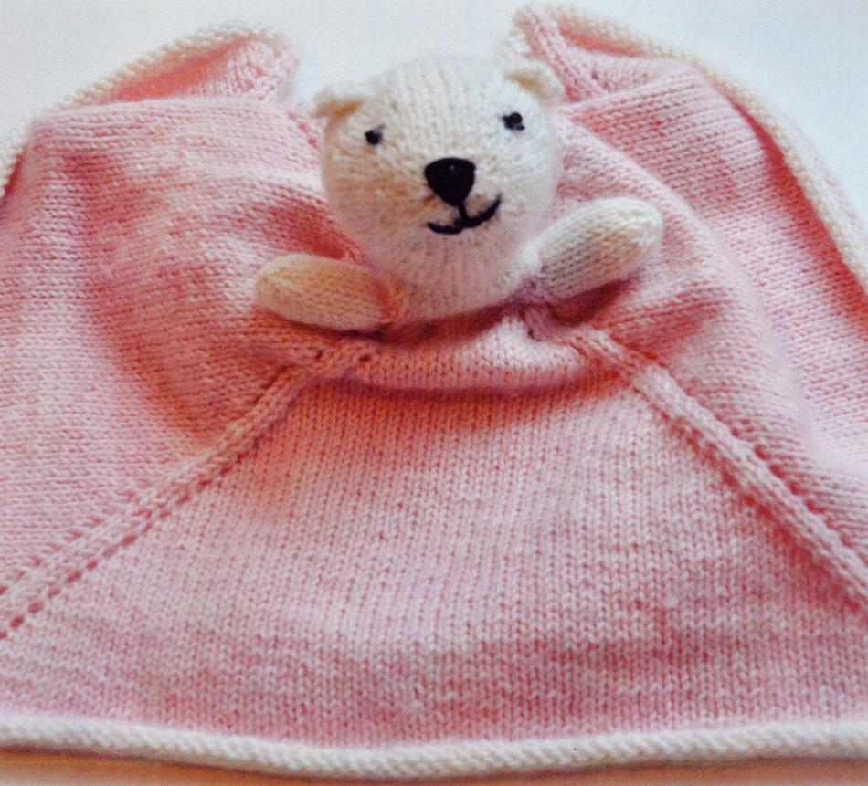Knitting Patterns Swans Island Ballerina Bear  Pattern Download