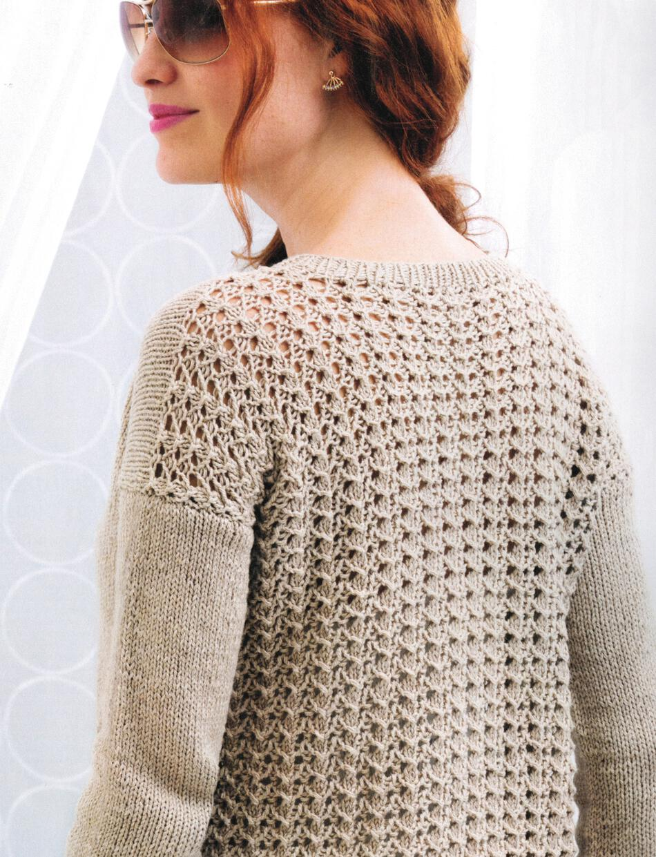 Vogue Knitting Spring / Summer 2018, Knitting Magazine - Halcyon Yarn